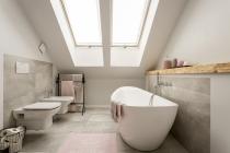 Bathroom - West London